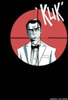 Bond by MorganLuthi