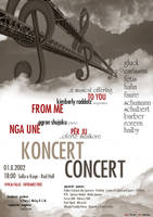 Concert Poster by ylimani