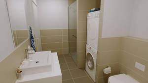 Bathroom by ylimani