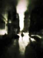 Walk Alone II by rawimage