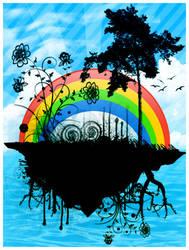 RainboW by Emindeath