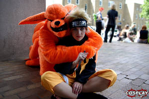 +Uzumaki Naruto+ Cosplay by carrie-monster
