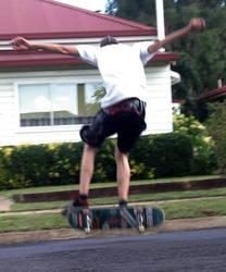 360 by skate-spacular