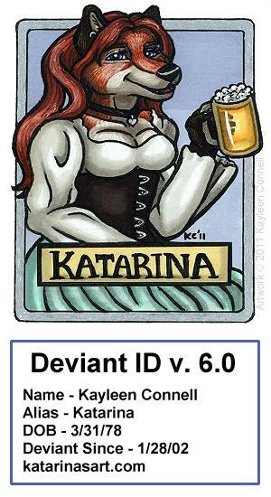 katarina's Profile Picture