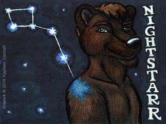 Nightstarr by katarina