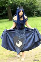 princess luna by Kojo-sama