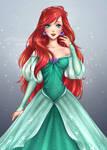Princess Ariel by Mari945