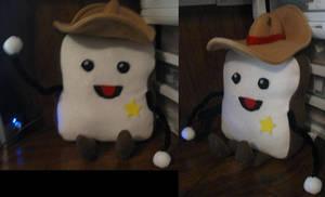 Texas Toast Adventures! by IrashiRyuu