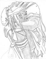 Sephiroth Sama by IrashiRyuu