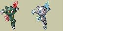 Farfuret (Custom Chromatique frame 2) by HiyamiDorachi
