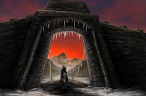 Stormgate by Kimberly-SC