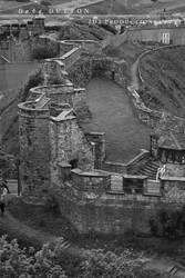 Scarborough Castle 2 by Mizu1