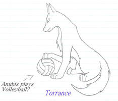 The Sixth Torrance by MessengerOfDeath2