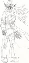 Arthas: Kickass Edition by JinzouTamashii