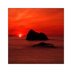 Red Morning... by onisch
