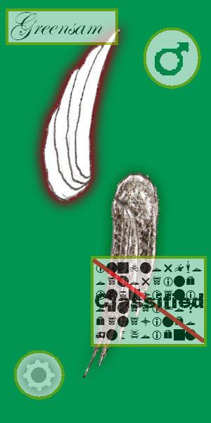 greensam's Profile Picture