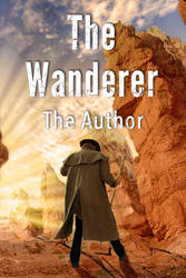 The Wanderer Book Cover by Charlene-Art