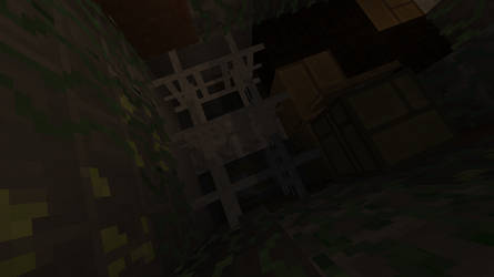 Minez: Herbeck Eight by TheBurrowingHippo