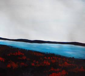 field by Hamanic