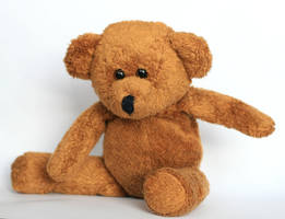 teddy bear 05 by doko-stock