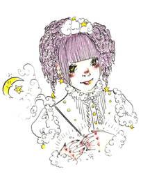 Bonjour, princesse by Hatsumi-no-baka