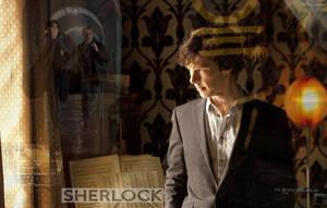 Sherlock by Karambolina