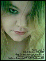 Unpretty ID by Ramika