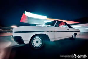 Buick Skylark six four by mers01