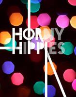 Horny hippies by leobattistella