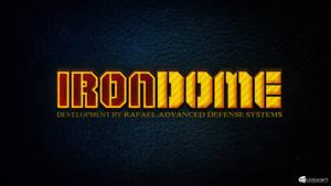 Iron Dome by Lisahy