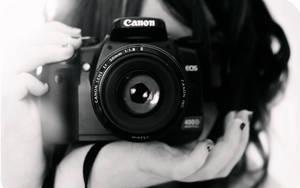 New Camera by Suckerpunchlolita
