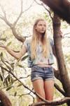 Tree Climb by caitlin-may