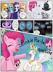 Pinkie Problems by MacchiatoJolt