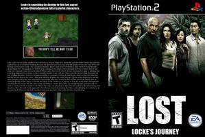 Locke's Journey by Kracov
