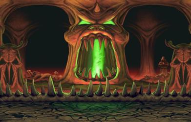Mortal Kombat Soul Chamber by Kracov