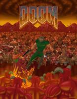 Doom: FEAR by Kracov
