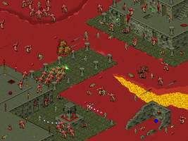 Doom: Planet of the Barons by Kracov