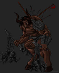 Slayer by Kracov