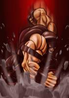 Juggernaut by Kracov
