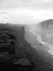 Iguazu by plutonicfluf