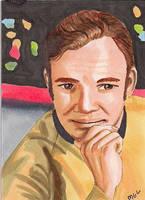 Kirk by Purple-Pencil