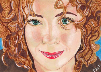 River Song by Purple-Pencil