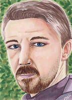 Littlefinger - Petyr Baelish Game of Thrones by Purple-Pencil
