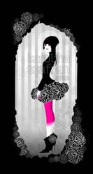 . rosalesse . by karincoma