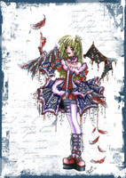 - angelic lolita - by karincoma