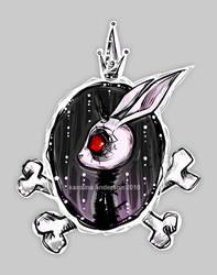 _rabbit_royal by karincoma