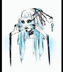 _cyan_ide by karincoma