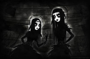_murder of sisters by karincoma