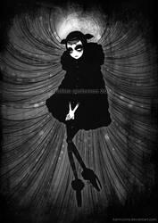 _black sheep by karincoma