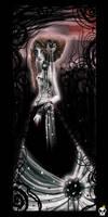 .. royal blood .. by karincoma